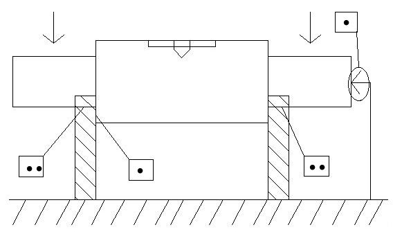 Nguyên công 5 của chi tiết 2 (Công nghệ chế tạo máy 1)